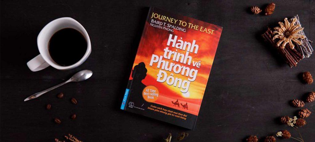 Review sách Hành Trình về Phương Đông – Jouney to the East