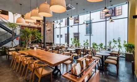 Tại sao tui hay ngồi ở Coffee House thay vì chuỗi cafe khác?