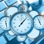 Làm thế nào để không còn đi trễ